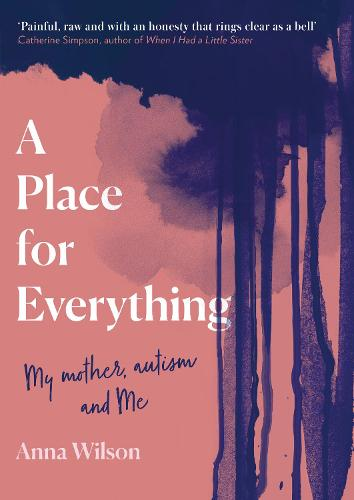 A Place for Everything (Hardback)