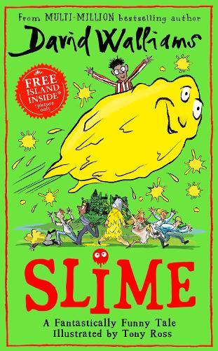 Slime (Hardback)