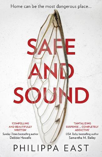Safe and Sound (Paperback)