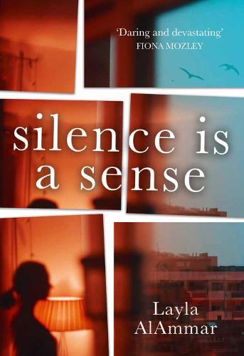 Silence is a Sense (Hardback)