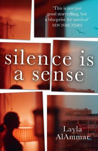 Silence is a Sense (Paperback)