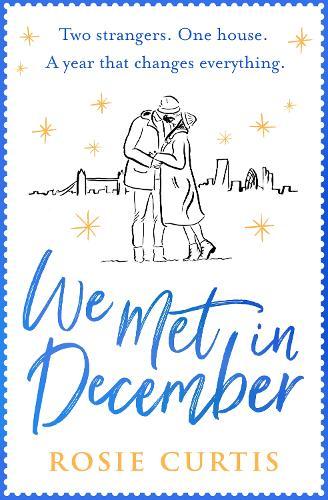 We Met in December (Paperback)