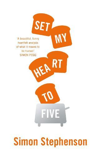 Set My Heart To Five (Hardback)