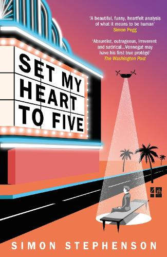 Set My Heart To Five (Paperback)