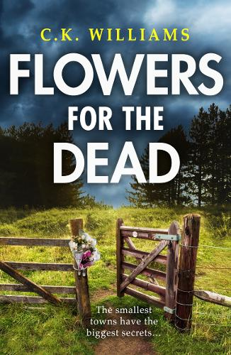 Flowers for the Dead (Paperback)