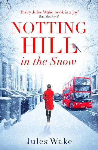 Notting Hill in the Snow (Paperback)