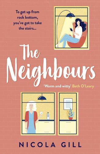 The Neighbours (Paperback)