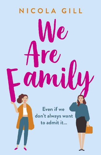 We Are Family (Paperback)