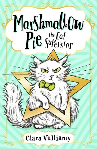Marshmallow Pie The Cat Superstar (Paperback)