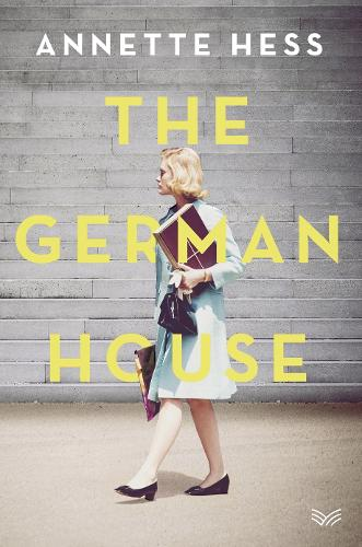 The German House (Paperback)
