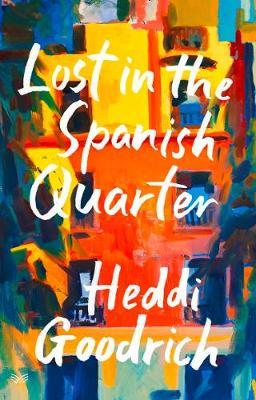 Lost in the Spanish Quarter (Paperback)