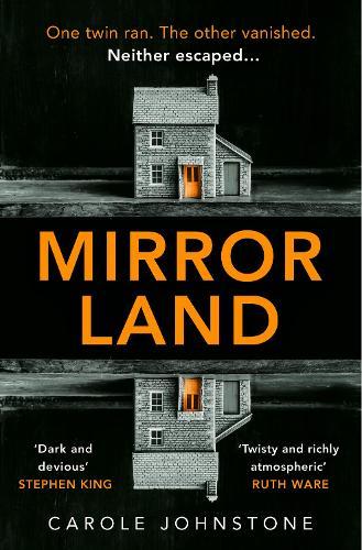Mirrorland (Paperback)