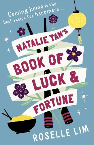 Natalie Tan's Book of Luck and Fortune (Paperback)