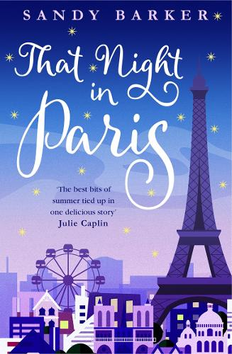 That Night in Paris - The Holiday Romance Book 2 (Paperback)