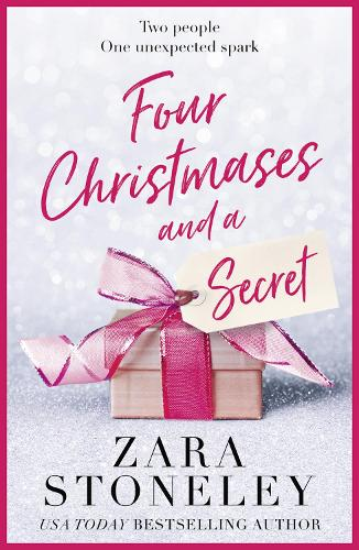 Four Christmases and a Secret (Paperback)