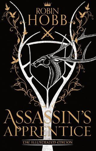 Assassin's Apprentice - The Farseer Trilogy 1 (Hardback)