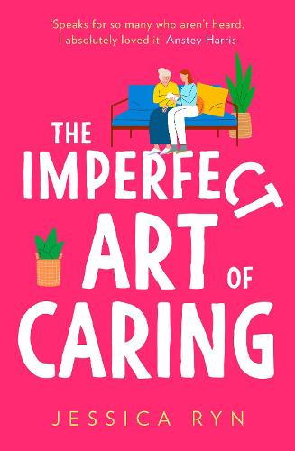 The Imperfect Art of Caring (Hardback)