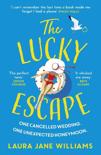 The Lucky Escape (Paperback)