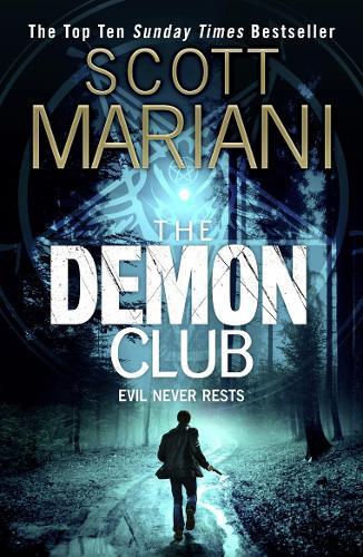 The Demon Club - Ben Hope Book 22 (Paperback)