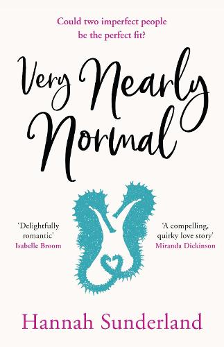 Very Nearly Normal (Paperback)