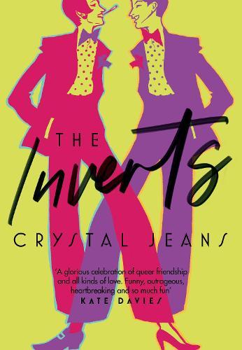 The Inverts (Hardback)