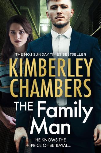 Kimberley Chambers Book Signing