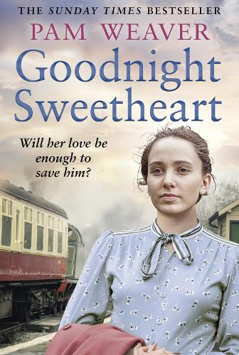 Goodnight Sweetheart (Paperback)