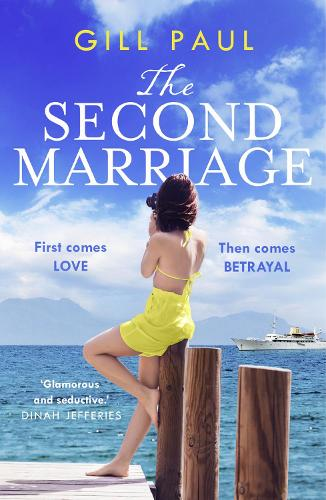The Second Marriage (Paperback)