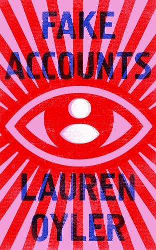 Fake Accounts (Hardback)