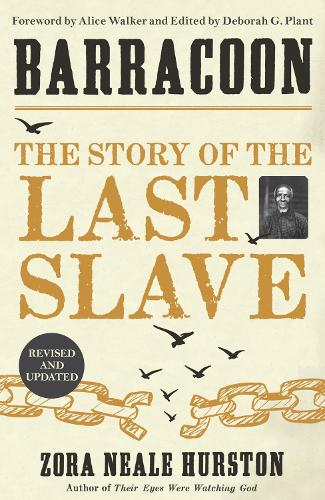 Barracoon: The Story of the Last Slave (Paperback)
