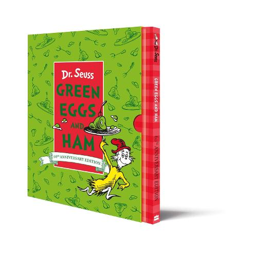 Click to view product details and reviews for Green Eggs And Ham Slipcase Edition.