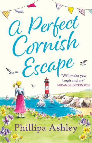 A Perfect Cornish Escape (Paperback)