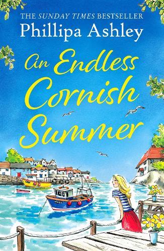 An Endless Cornish Summer (Paperback)