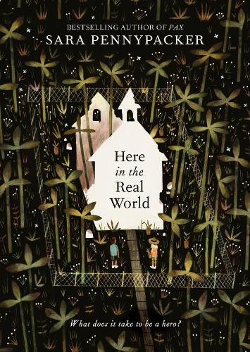 Here in the Real World (Paperback)