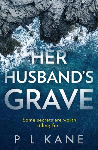 Her Husband's Grave (Paperback)