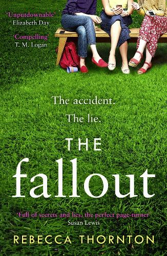 The Fallout (Paperback)