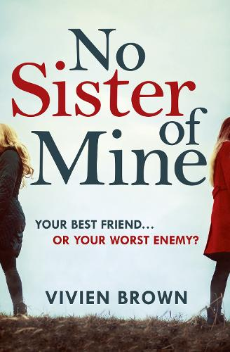 No Sister of Mine (Paperback)