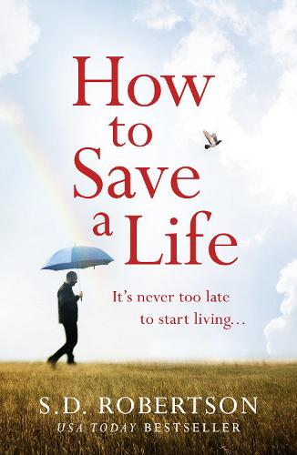How to Save a Life (Paperback)