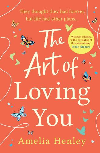 The Art of Loving You (Paperback)