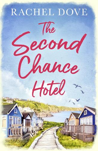 The Second Chance Hotel (Paperback)
