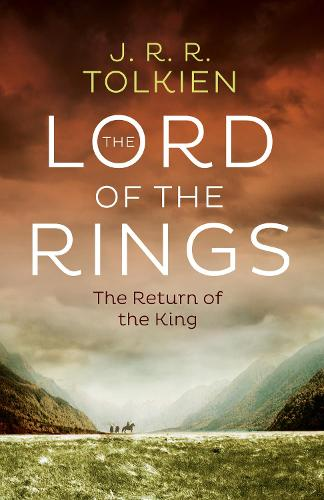 The Return of the King - The Lord of the Rings 3 (Paperback)