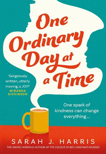 One Ordinary Day at a Time (Hardback)