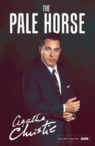 The Pale Horse (Paperback)