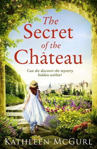 The Secret of the Chateau (Paperback)