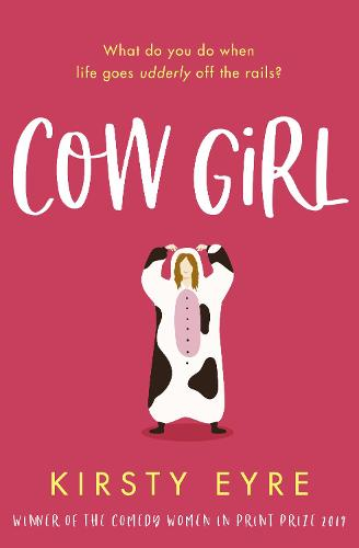 Cow Girl (Paperback)