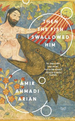 Then the Fish Swallowed Him (Paperback)