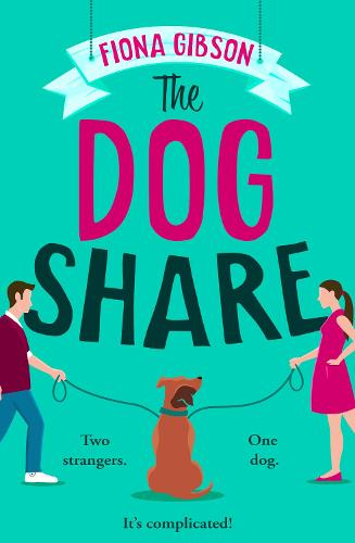 The Dog Share (Paperback)