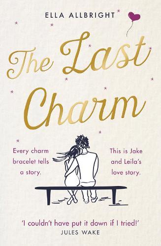 The Last Charm (Paperback)