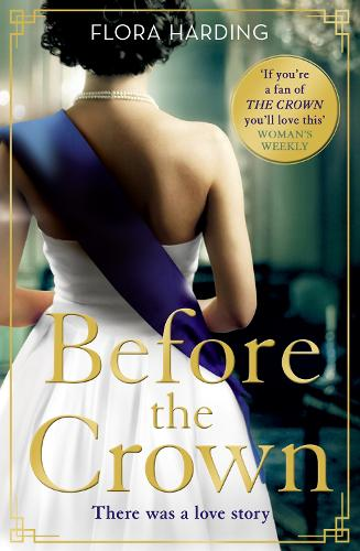 Before the Crown (Paperback)