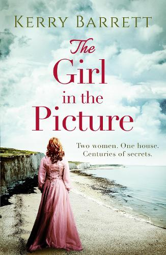 The Girl in the Picture (Paperback)